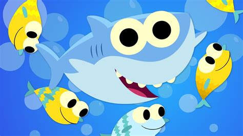 Baby Shark Dance | Know Your Meme