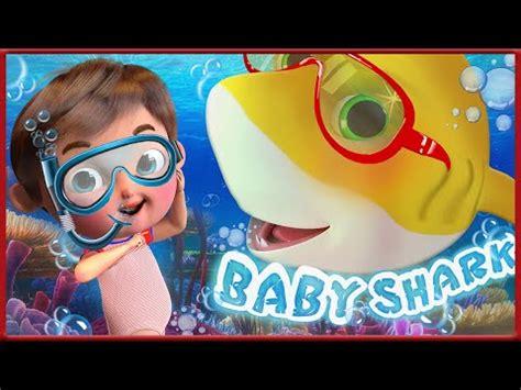 Baby Shark Dance | Shark Dance | Sing and Dance! | Shark ...