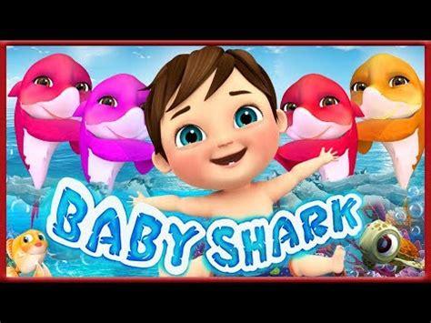 Baby Shark Dance | Sing and Dance! | @baby shark doo doo ...
