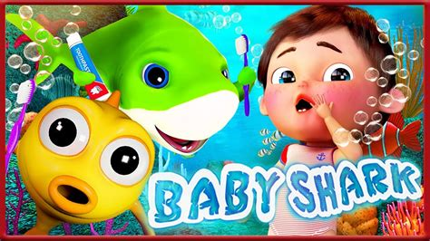 Baby Shark Fast Dance |+ More Nursery Rhymes & Kids Songs ...