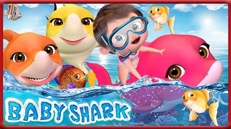 Baby Shark , Homework Song , Happy Birthday Song, Johny ...