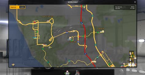 Background map and nav icons  map, gps and route advisor ...