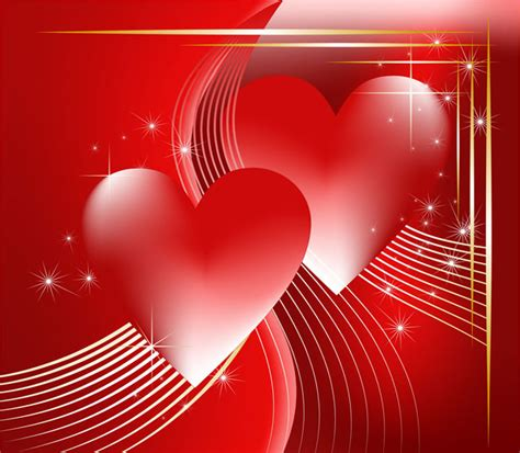 Background With Hearts Free Stock Photo   Public Domain ...