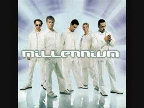 Backstreet Boys   Don t Wanna Lose You Now   YouTube