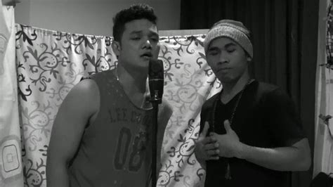 Backstreet boys Dont wanna lose you now Cover by:The ...