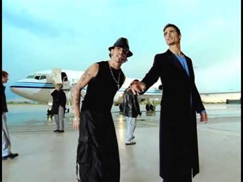 Backstreet Boys I Want It That Way HQ   YouTube