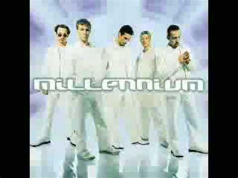 Backstreet boys its gotta be you  lyrics    YouTube