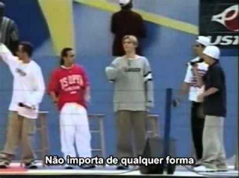 Backstreet Boys   Lose It All Legendado   YouTube