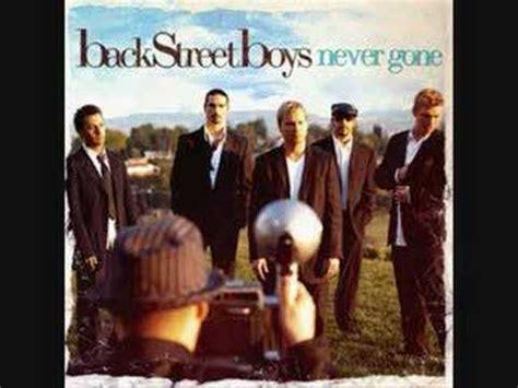 Backstreet Boys   Lose It All   YouTube