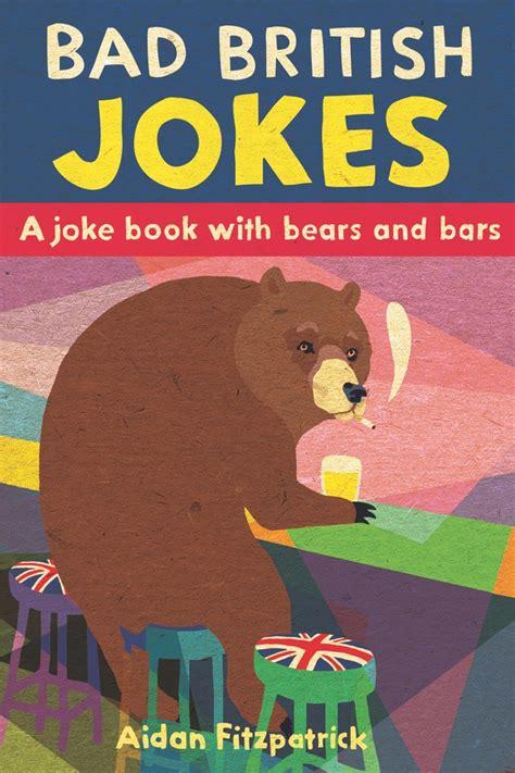 Bad British Jokes