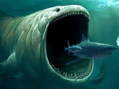 Badabun: Los 8 animales más grandes de la historia que ...