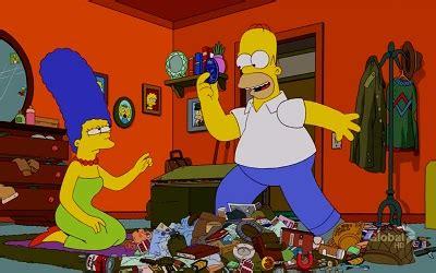 badrun: Los Simpsons 24x04 ¿Donde estas abuelo Español ...