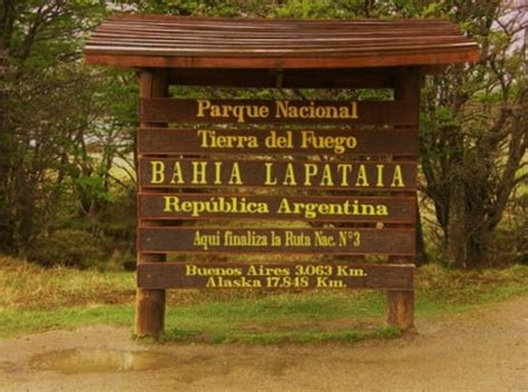 Bahia Lapataia  Ushuaia, Argentina : Address, Tickets ...