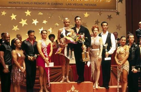 Baila conmigo  1998    El Séptimo Arte