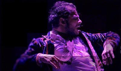 Baile Flamenco de los Hermanos Navarro en Vélez Málaga