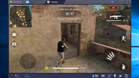 Baixar Free Fire Battlegrounds para PC !!   GANHE SKINS ...