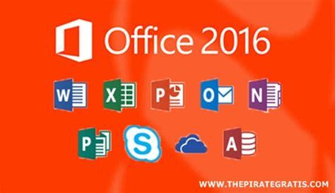 Baixar Office 2016  32/64 Bits  Completo PT BR via Torrent ...
