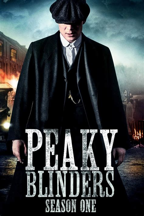 Baixar Peaky Blinders 1ª Temporada Torrent 720p | 1080p ...