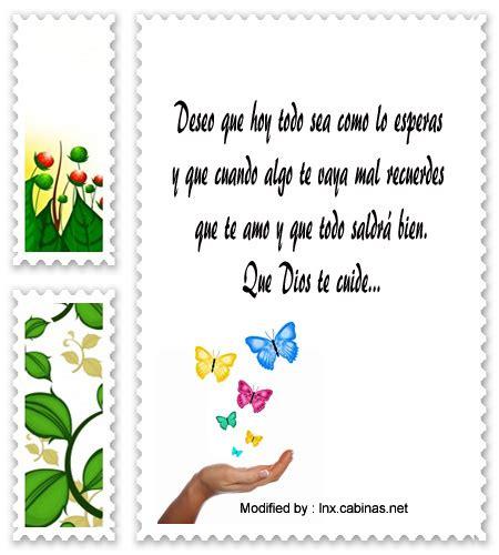 Bajar Bonitos Mensajes De Buenos Dias Gratis | Frases De ...