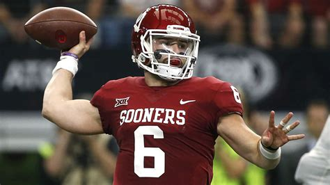 Baker Mayfield to Browns? Six picks that would shake up ...