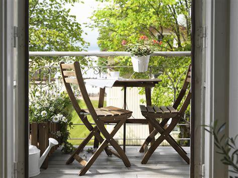 Balcones pequeños: ideas para decorarlos y sacarles más ...