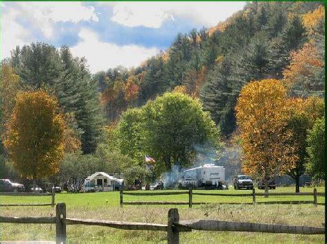 Bald Mountain Campground   Townshend, VT   RV Parks ...