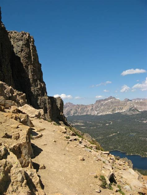Bald Mountain | Healthy Trail Guides | Intermountain LiVe Well