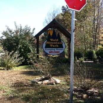Bald Mountain Park Camping Resort   Campgrounds   751 ...