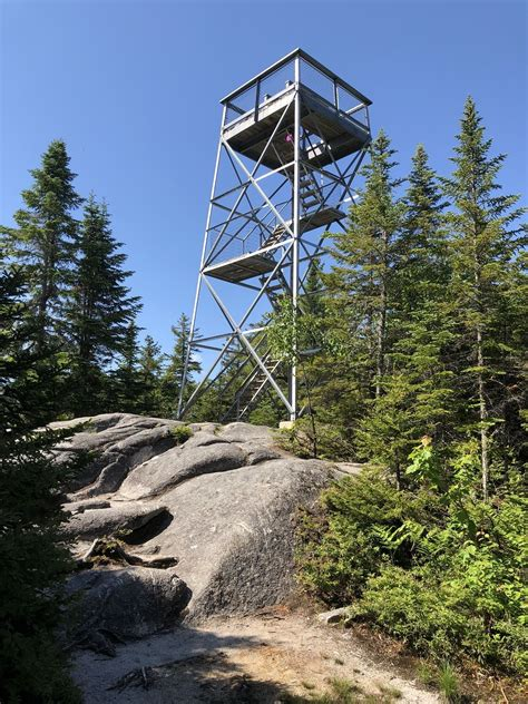 Bald Mountain Trail   Maine | AllTrails
