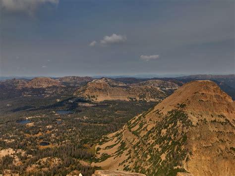 Bald Mountain Trail   Utah | AllTrails