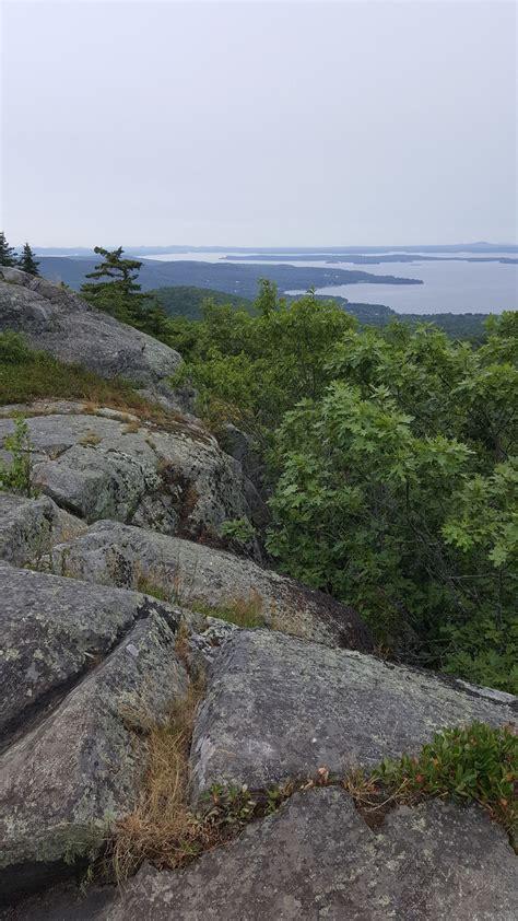 Bald Rock Mountain Trail   Maine | AllTrails