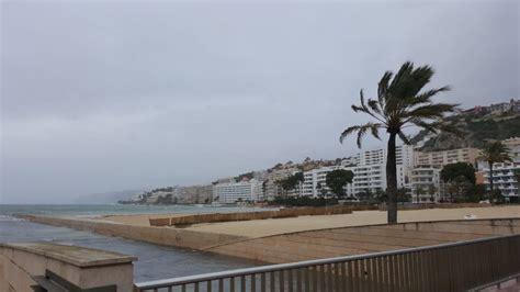 Baleares en alerta por vientos y olas de hasta 3 metros ...