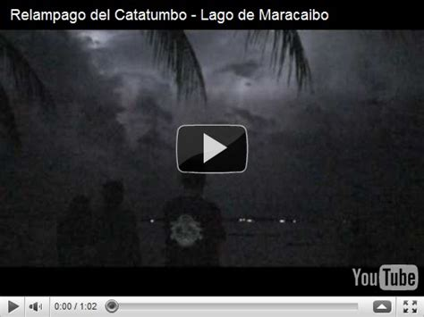 Bali is the Best: El fenomeno del relampago del Catatumbo ...