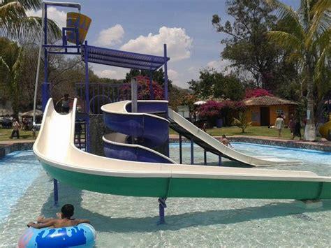 Balneario Las Fajanas Atlixco Puebla | El Rincón de Edy
