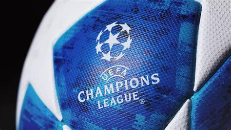 Balón Adidas UEFA Champions League 2018/19