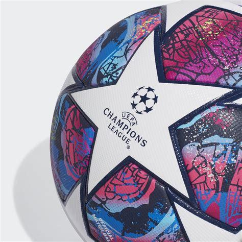 Balón Adidas UEFA Champions League Final Istanbul 2020