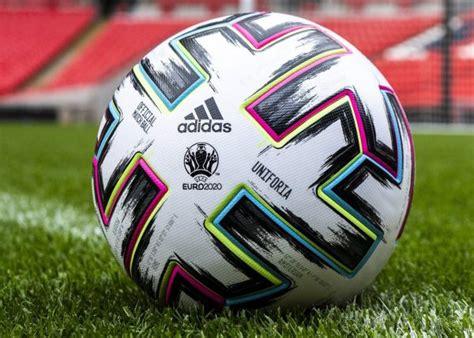 Balón Adidas Uniforia UEFA Euro 2020