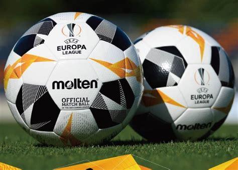 Balón Molten para la UEFA Europa League 2019/20