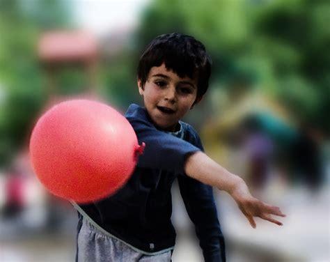 Balón prisionero. | Bola de Dan. Jugar con los nervios en ...