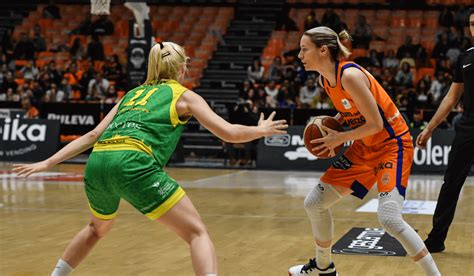 #Baloncesto | Así queda el calendario de la Liga Femenina ...