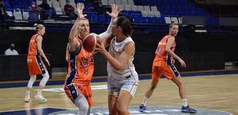 #Baloncesto | Avenida, Valencia Basket y Spar Girona ...