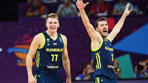 Baloncesto: Eslovenia Serbia: TV, horario y dónde ver en ...