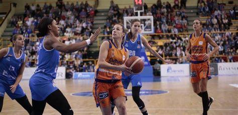 Baloncesto femenino | Así fue la quinta jornada de la Liga ...