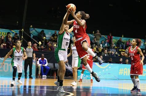 Baloncesto femenino cubano: ¿el principio del fin ...