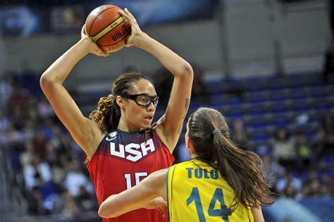 Baloncesto femenino: La selección femenina de Estados ...