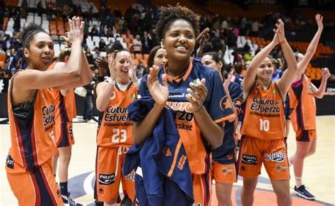 Baloncesto femenino | Valencia acogerá la Fase final de ...