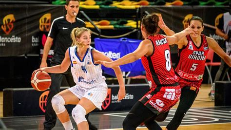 Baloncesto: la Liga Femenina Endesa presenta una temporada ...