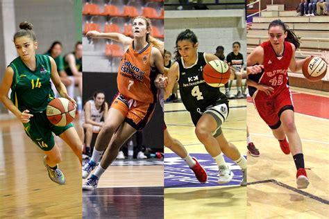 Baloncesto Torrelodones   Un torneo Junior femenino por ...