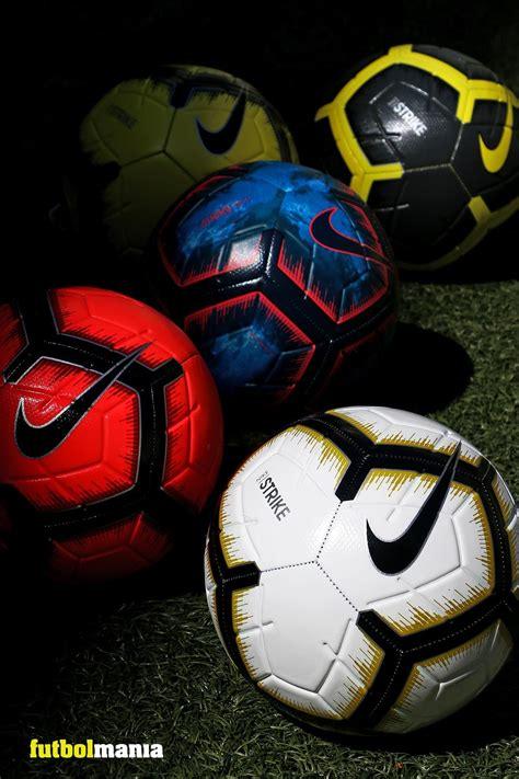 Balones de fútbol Nike Strike, disponibles en talla 4 y ...