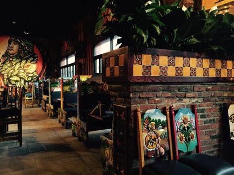Baltimore Fishbowl | La Tolteca Mexican Restaurant Opens ...
